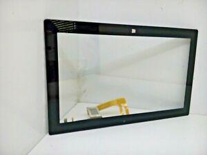 "Direkt-Tek DTTAB2IN1-116-1-PK 11.6"" Genuine Touch Screen Digitizer w/ Webcam 135"