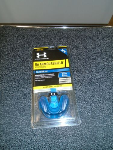 Under Armour  ArmourShield™ with Flavor Blast Mouthguard Berry Flavor