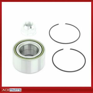 NORDIC FRONT WHEEL BEARING KIT OE QUALITY REPLACE NHB0124