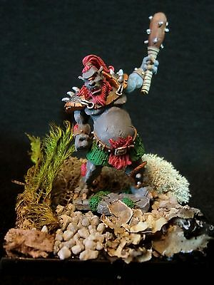 D&D Miniatures Lot - Giant Cyclops - Stunningly Painted by Ken Longacre !!