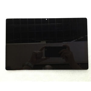 """12.5"""" LCD Screen Touch Digitizer Assembly for Dell Latitude E7250 7250 LP125WF1"""