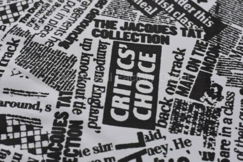 Newspaper Fish &Amp; Chips Fabric Per Meter Thick Fabric Cotton Drill Aprons Table by Ebay Seller