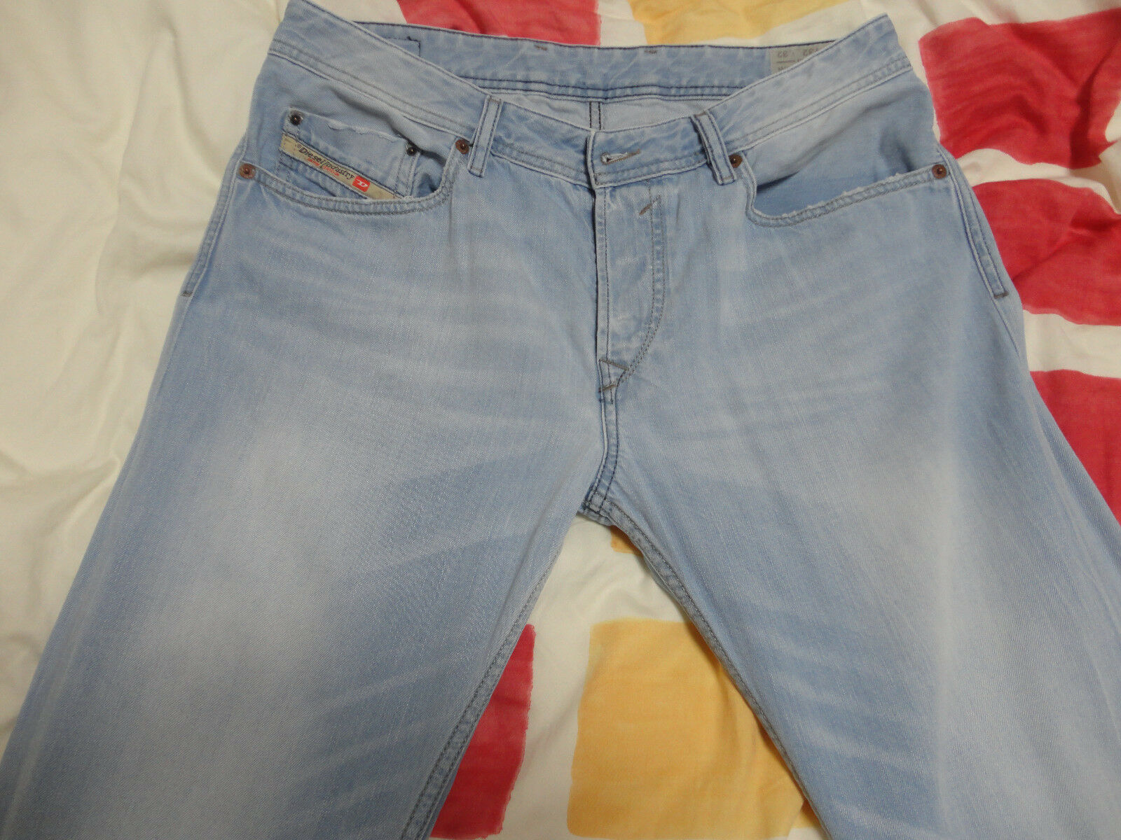 Wunderschöne Diesel Jeans in Gr.32-32