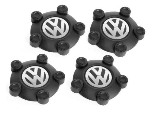 5n tapacubos 4er set tapacubos cromo 16 pulgadas OEM Originales de VW Caddy Tiguan