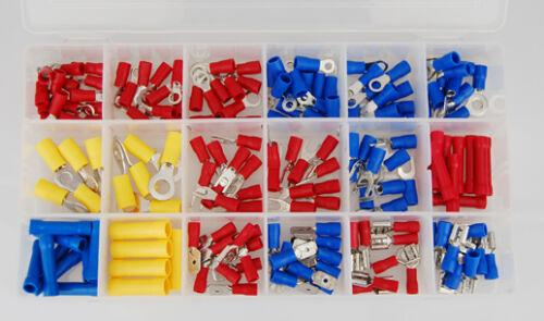 175 cable zapatos y los conectores o enchufes surtido en práctica caja