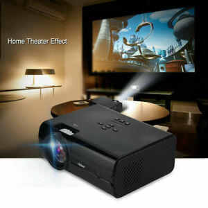 Portable-1080P-LED-Mini-HD-Projector-Home-Theater-USB-VGA-HDMI-AV-with-Speaker