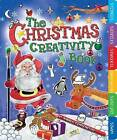 The Christmas Creativity Book by Andrea Pinnington (Spiral bound, 2011)