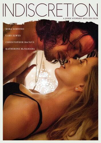 Indiscretion - DVD By Mira Sorvino - GOOD - $5.59