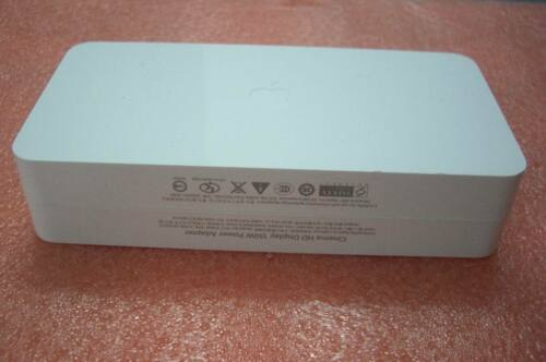Apple A1098 Cinema HD Display Power Adapter 150W for 30/'/' DVI Cinema HD Display