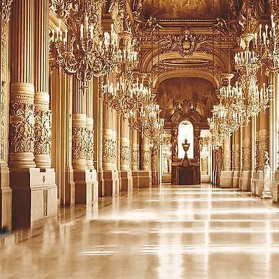 10x10ft Wedding Cathedral Vinyl Backdrop Photography Props Photo Background 2649 Ebay