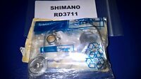 Shimano Fishing Reel Bail Wire Assembly Kit. Ref Rd3711. Applications Below