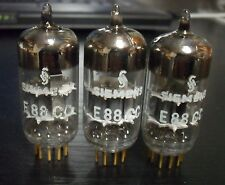 Siemens & Halske E88CC Goldpins  gestanzte Kennung A6 2E  NEU