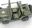 US-ARMY-MILITARY-JEEP-TIN-TOY-COLLECTABLE-LARGE-MODEL-PRESSED-METAL-1-12 thumbnail 3