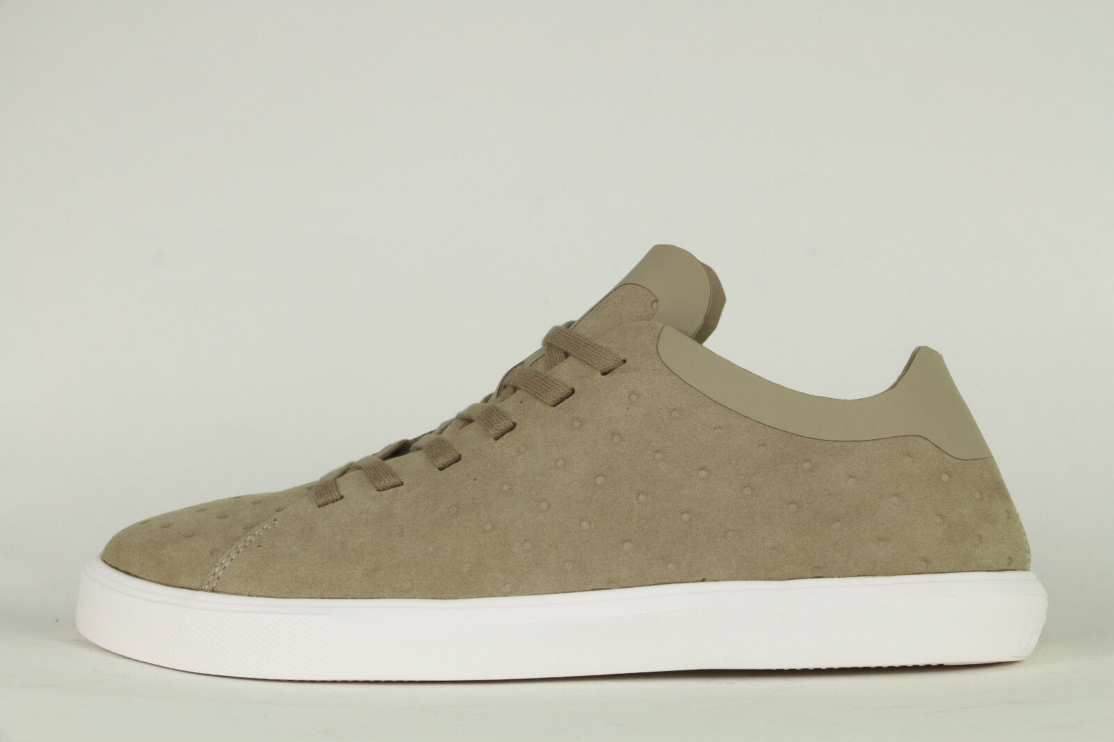 Native monaco low rocky marrón shell blancoo-zapatos-mens-Beige