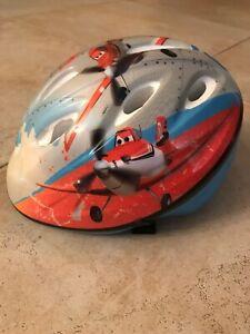 Disney Planes Bicycle Protective Gear
