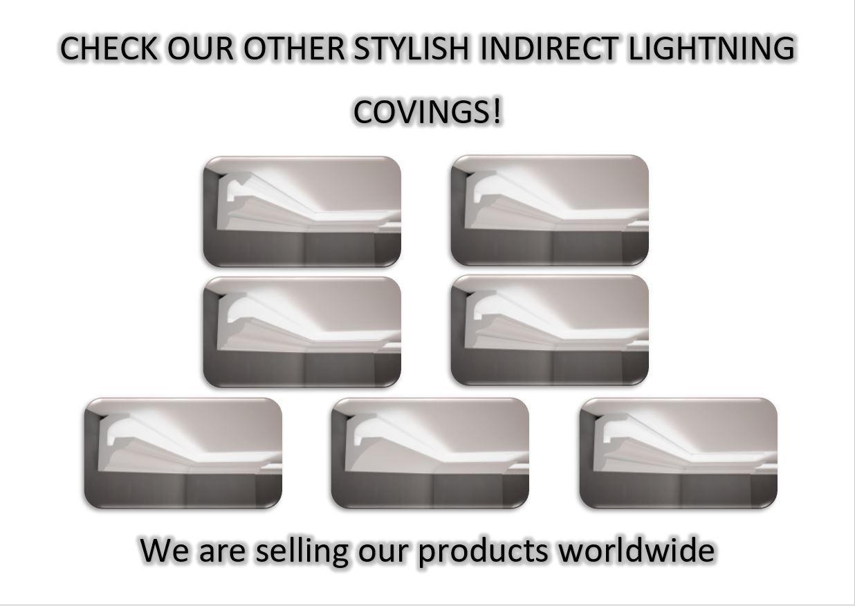 Coving Cornice XPS Polystyrene BSX7 Cheapest LARGE GrößeS GrößeS GrößeS MANY TYPES Quality 2M 0bd7c0