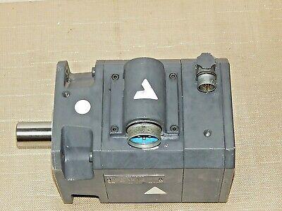 Aufrichtig Siemens 3~ Motor 1ft6081-8ah71-1ak0 Used Quell Sommer Durst