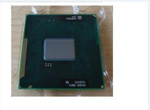 Intel Pentium B960 CPU Dual Core