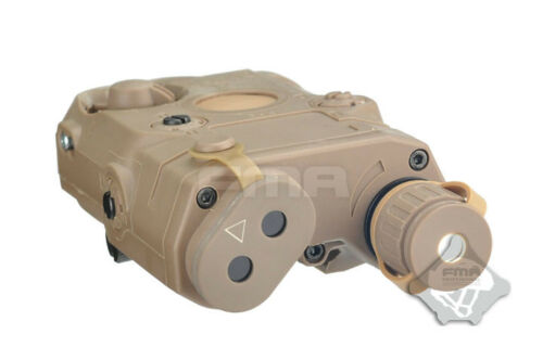 Five One Group TB967 BK//DE//FG FMA PEQ IR Upgrade Components