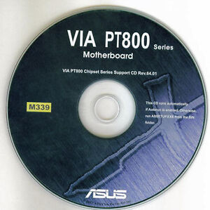 Drivers: Asus P4V800-X VIA USB 2.0 Host Controller