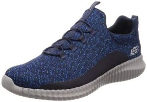SKECHERS MENS ELITE FLEX-MUZZIN WALKING