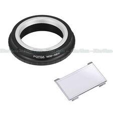 FOTGA Leica L39 M39 Lens to Sony E-Mount NEX3 NEX5 NEX-5N 5R NEX-7 NEX-6 Adapter