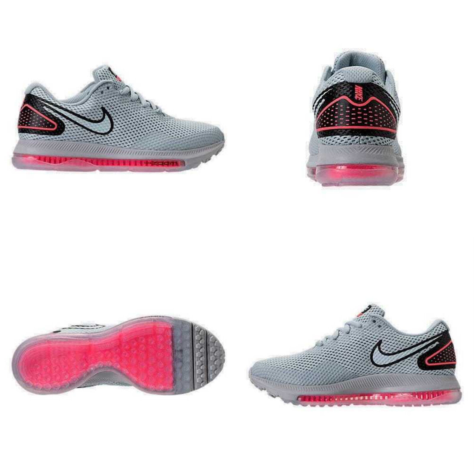 WOMEN'S NIKE ZOOM ALL OUT LOW 2 (AJ0036-401),OCEAN BLISS,Running shoes.NWB