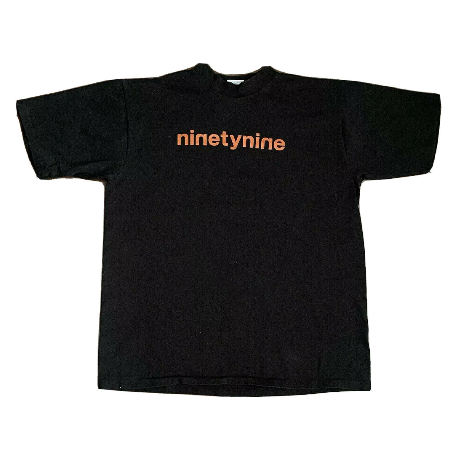 Vintage Nine Inch Nails Ninetynine T-Shirt XL The… - image 1