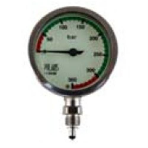 Polaris Top Line Line Line Finimeter nur Kapsel 0-360 bar  63 mm - 39902 600cfc