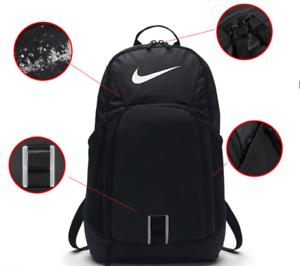 adb4312eff2a Nike Alpha Adapt Rev Backpack Weather-Resistant Bag Sports Hiking ...