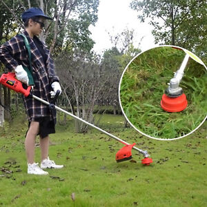 Trimmer-Head-Replacement-Strimmer-Bump-Feed-Line-Spool-Brush-Cutter-Grass