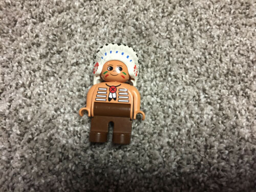 lego duplo disney pirate carribean indian caveman kids treasure peter pan figure
