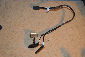 Dell-T3F4V-Precision-SINGLE-PORT-22-Pin-SAS-Cable-SFF-8087-to-2-x-SFF-8482
