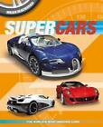 Supercars by Paul Harrison (Paperback, 2014)