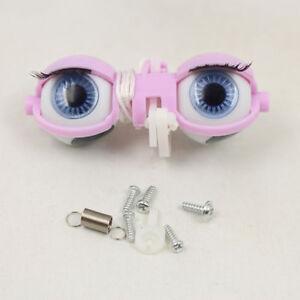 "12/"" Neo Blythe RBL accessory eye mechanism Factory Nude doll Custom parts"