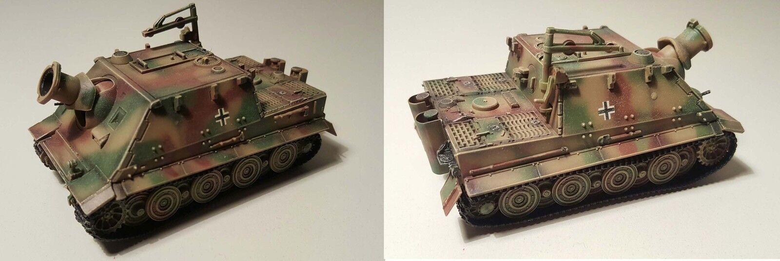 DRAGON ARMOR 1 72 Sturmtiger, 1001st Sturmmorser Kompanie, Germany 1945 60026