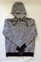 Tony Hawk Men's Lightweight Jacket Sz Xl