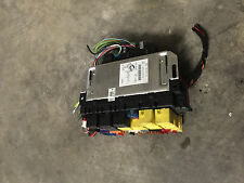 01 Mercedes-Benz Signal Pickup Activation SAM module 0285459832  028 545 98 32