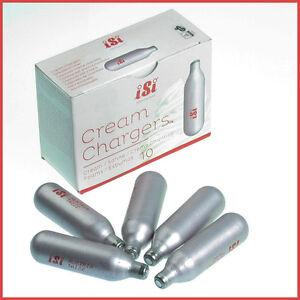 4-Bulbs-iSi-Cream-Charger-Cartridge-Whipper-Whip-N2O-Nitrous-Oxide-Whipped