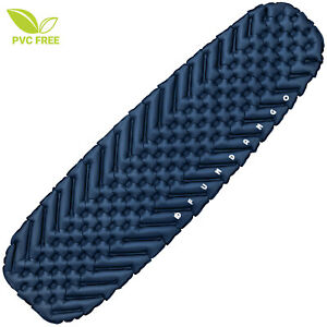 Inflatable-Camping-Mattress-Air-Mat-Sleeping-Pad-Hiking-Roll-Up-Bed-Mat-Outdoor