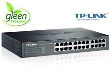 Netzwerk EASY SMART Switch 24 Ports TL-SG1024DE 1000 Mbit LAN Gigabit TP-Link