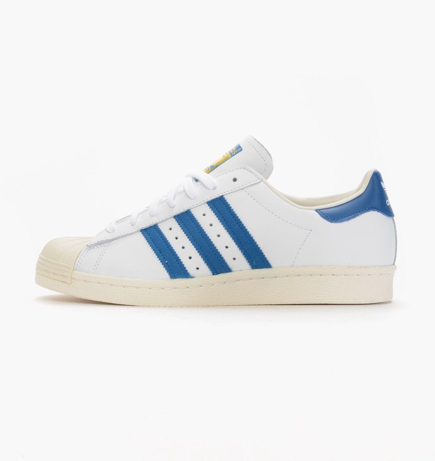 Adidas Originals Originals Originals Superstar 80s 12 Reino Unido 10cca8