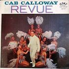 The Cotton Club Revue of Cab Calloway by Cab Calloway (CD, Aug-2014)
