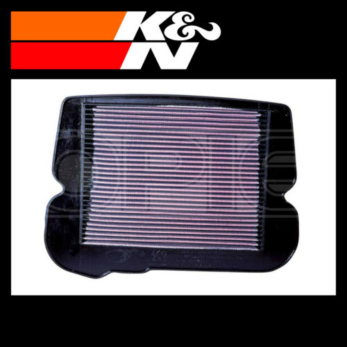 K/&N Air Filter Motorcycle Air Filter for Honda GL 1500 Gold WingHA 8088