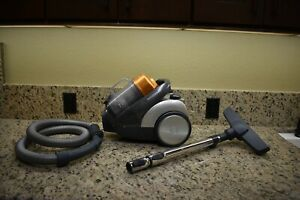 Remanufactured-Electrolux-Access-T8-Canister-Vacuum-Cleaner-Model-REL4071A