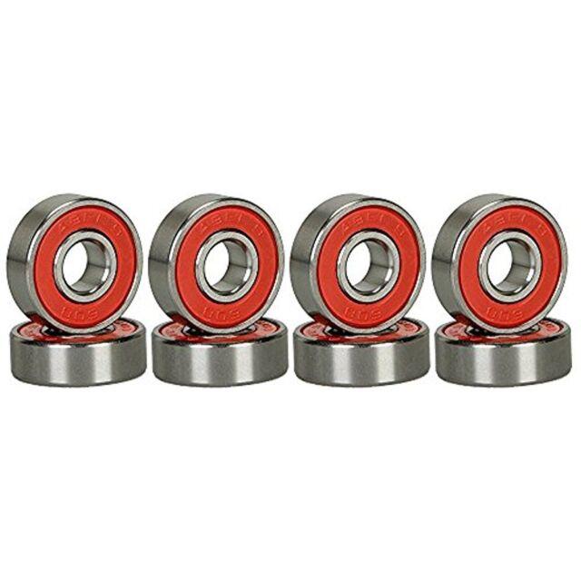 5 Sets ABEC 9 SKATEBOARD BEARINGS ABEC-9 BEARING 608zz