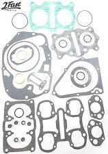 Honda Complete Engine Gasket Kit Full Rebuild Repair Set CB350 Super Sport 350