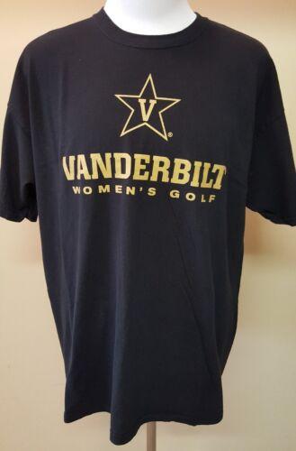 Vanderbilt University Women's Golf Commodores Nash