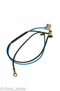 Stihl wiring harness loom for blower bg 86 bg 86 c pn 4241 440 3000 ebay - Souffleur stihl bg 86 ...