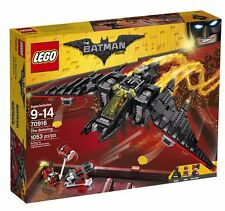 The LEGO Batman Movie The Batwing Set 70916 Promo